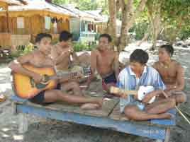 Band of Bunaken